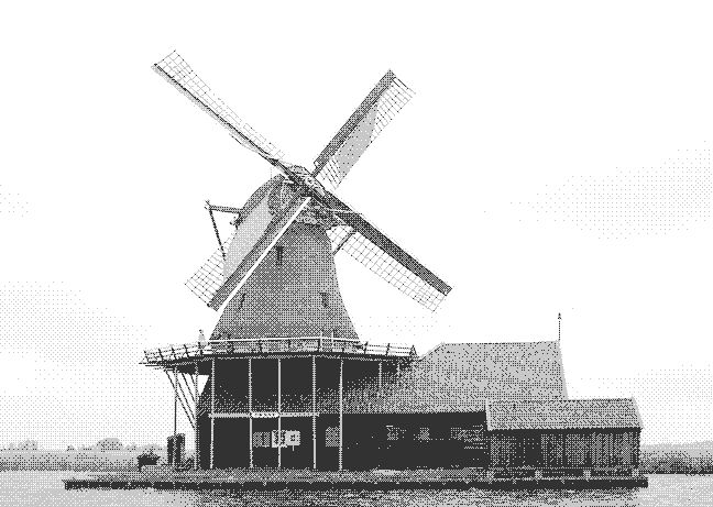 Wind Powered Factories: History (and Future) of Industrial Windmills