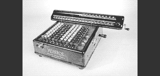 image calculating machine