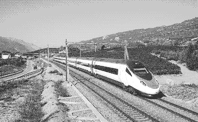 High Speed Trains are Killing the European Railway Network