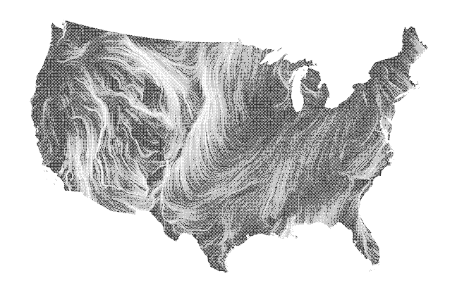 live windmap usa